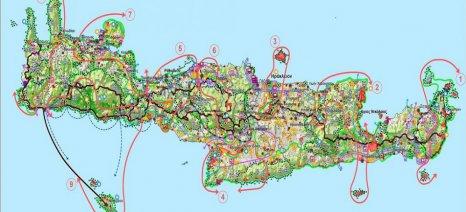 Ενημέρωση για τις περιοχές NATURA 2000 στο Λασίθι