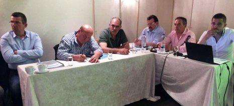 Η «ομάδα των 10» που φιλοδοξούν να ηγηθούν του συνεταιριστικού κινήματος
