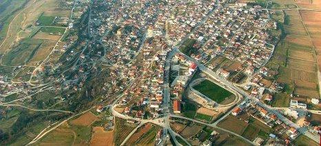 Δημοπρατούνται έργα για τη γεωργική ανάπτυξη ύψους 1,5 εκατ. ευρώ στη Ν. Ζίχνη