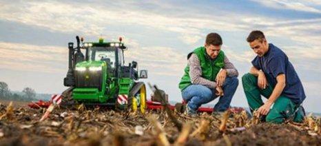Χορηγήθηκαν δικαιώματα βασικής ενίσχυσης σε 27.000 νέους και νεοεισερχόμενους αγρότες από το εθνικό απόθεμα