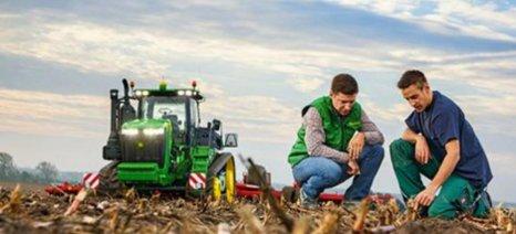 Πληρώθηκαν δημόσιες υποδομές και νέοι γεωργοί