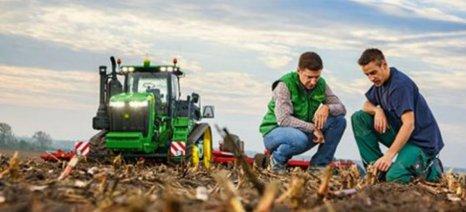 Πληρώθηκαν νέοι γεωργοί και επενδυτικά σχέδια του Προγράμματος Αγροτικής Ανάπτυξης