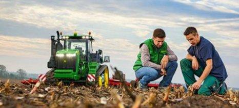 Πληρώθηκαν νέοι γεωργοί και επενδυτικά προγράμματα από τον Ο.Π.Ε.Κ.Ε.Π.Ε.