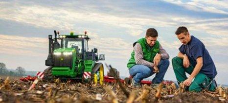 Καμπανάκι για τους ρυθμούς εκτέλεσης των προγραμμάτων κατάρτισης νέων αγροτών