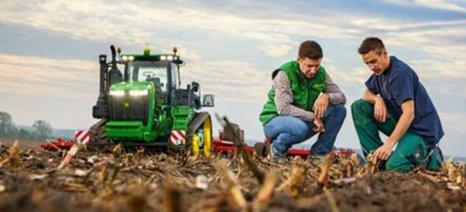 Νέες πληρωμές για αγροπεριβαλλοντικά και νέους γεωργούς