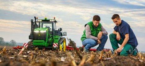 Πλήρωσε νέους γεωργούς ο Ο.Π.Ε.Κ.Ε.Π.Ε.