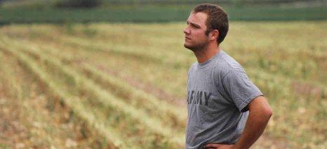 Πιστώσεις ύψους 454.875 ευρώ για τους Νέους Αγρότες του 2009