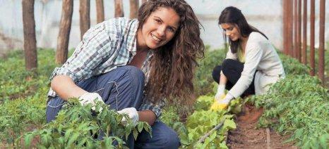 Ξεκινούν αιτήσεις για χρηματικά βοηθήματα σε πολύτεκνες αγρότισσες και τα άλλα προγράμματα της Αγροτικής Εστίας