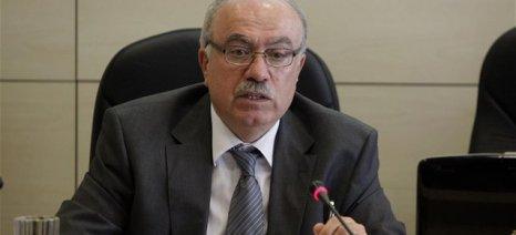 Ολοκληρώθηκε η ετήσια τακτική Γενική Συνέλευση της Ένωσης Συνεταιριστικών Τραπεζών Ελλάδος