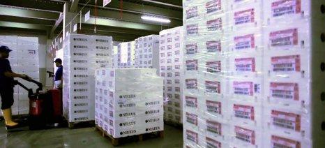 Σημαντικές περικοπές κάνει η Νηρεύς Ιχθυοκαλλιέργειες στα επενδυτικά της σχέδια