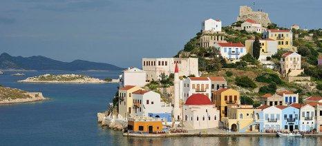 Δημοσιεύθηκε η απόφαση για την στήριξη των μικρών Νησιών του Αιγαίου