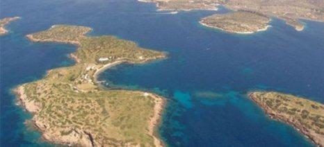 Επενδυτή για το «project» κατοίκησης 28 μικρών νησιών αναζητά η κυβέρνηση