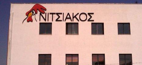 Ερώτηση ΚΚΕ για την καταστρατήγηση των εργατικών δικαιωμάτων σε «Πίνδο» και «Νιτσιάκο»