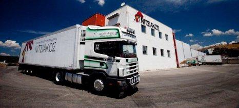 Η Θ. Νιτσιάκος ΑΒΕΕ ζητά διευθυντή εργοστασίου ζωοτροφών