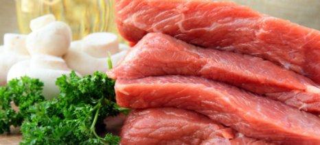 Προχωρά σε συμφωνία η Ε.Ε. για άνοιγμα της αγοράς σε εισαγωγές βοείου κρέατος από τις Η.Π.Α.