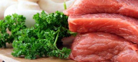 Μέτρα ενίσχυσης του κλάδου ζητά η Εθνική Διεπαγγελματική Οργάνωση Κρέατος