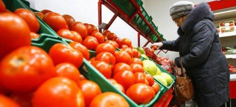 Να αρθούν οι τουρκικοί δασμοί σε βάρος των ελληνικών αγροτικών προϊόντων ζητά η ΝΔ