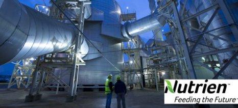 Εγκρίθηκε από την Επιτροπή Εμπορίου των ΗΠΑ η συγχώνευση Potash Corp και Agrium, για τη δημιουργία της Nutrien