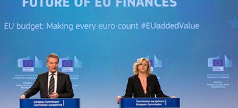 Πέντε σενάρια στο τραπέζι για τη χρηματοδότηση των αγροτικών επιδοτήσεων μετά το 2020