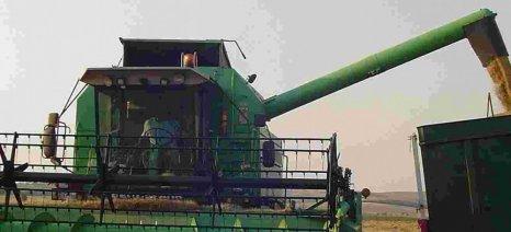 Καθορίστηκε η περίοδος συγκομιδής και μεταφοράς αγροτικών προϊόντων στην Περιφέρεια Ηπείρου