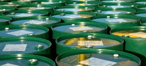 Ανακάμπτουν οι τιμές πετρελαίου μετά την πτώση του προηγουμένου τετραήμερου