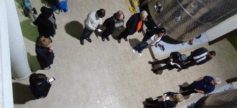 Τα επισκέψιμα οινοποιεία της βόρειας Ελλάδας συμμετέχουν στην «Ευρωπαϊκή Ημέρα Οινοτουρισμού» στις 8 Νοεμβρίου