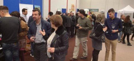 Το Φεστιβάλ Οινικών Ανακαλύψεων Οινοτέκα στις 3-4 Φεβρουαρίου στο Ηράκλειο