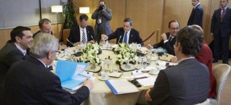 """Φ.Ολάντ: """"Τα χρονικά περιθώρια είναι στενά για την Ελλάδα"""""""