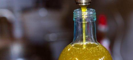 Στρογγυλό τραπέζι στις 11 Ιουνίου για τα φαινολικά συστατικά του ελαιολάδου
