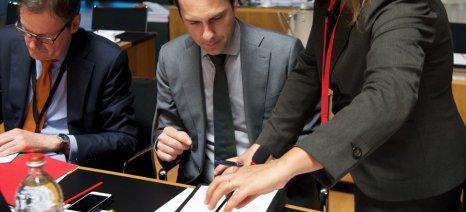 Ψηφίστηκε ομόφωνα η αύξηση των αδασμολόγητων εισαγωγών ελαιολάδου από την Τυνησία - η επιφύλαξη της Ελλάδας