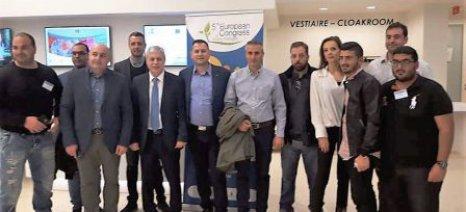 Διαγωνισμός για τον καλύτερο νέο αγρότη του 2020