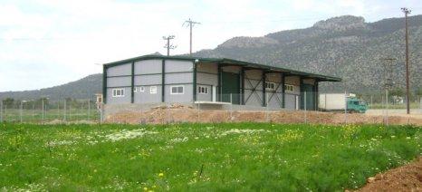 Αιτήσεις για το Πρόγραμμα Αγροτικού Εξηλεκτρισμού στη Χαλκιδική έως 15 Μαΐου