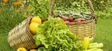 Πιστώσεις για αγροπεριβαλλοντικά και σχέδια βελτίωσης