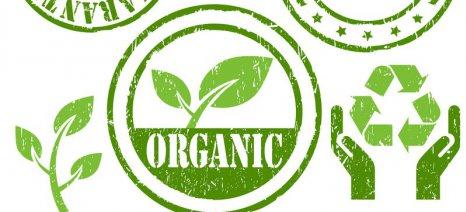 Μέχρι τις 22 Ιουνίου θα πρέπει να έχουν συνάψει συμβάσεις με πιστοποιητικό οργανισμό οι νέοι βιοκαλλιεργητές