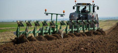 Υποχρεωτική μείωση των εκπομπών αερίων ρύπων από τη γεωργία κατά 30% μέχρι το 2030