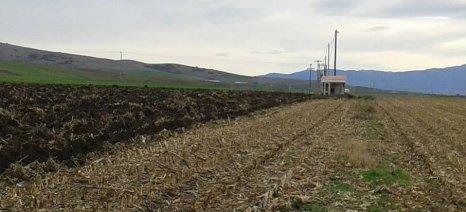 Τέσσερα απλά βήματα για να αποφύγετε τη διάβρωση του εδάφους στο χωράφι σας