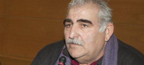 Παπαδόπουλος: «Ελλειμματική η ανάπτυξη της καλλιέργειας οσπρίων»