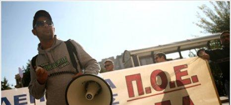 ΟΤΑ: Αναστολή της απεργίας στις εκλογές