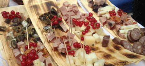 Η παραδοσιακή κουζίνα της Πάφου και της Λεμεσού στη μακρινή Εσθονία