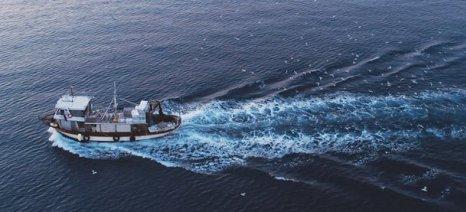 Παγκόσμια Ημέρα Αλιείας η 21η Νοέμβρη