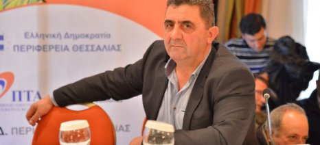 Παλάσκας: Το μπλόκο των Τεμπών με απέκλεισε από τη συνάντηση με Τσίπρα