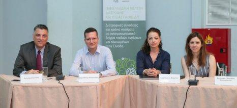 Καθόλου ενθαρρυντικά τα στοιχεία για την υγεία και τη διατροφή των Ελλήνων, σύμφωνα με πανελλαδική έρευνα