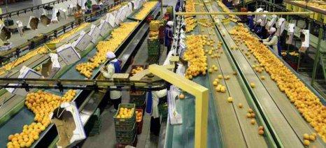 Δύο προγράμματα του ΕΣΠΑ για μικρές και πολύ μικρές αγροδιατροφικές και άλλες επιχειρήσεις