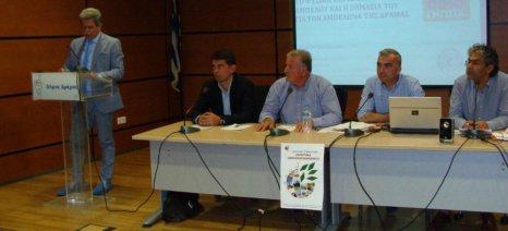 Δείτε αναλυτικές παρουσιάσεις για την καλλιέργεια του αμπελιού από το ΓΕΩΤΕΕ Παράρτημα Ανατολικής Μακεδονίας
