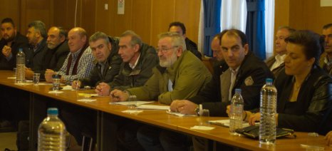 Συνάντηση με τον Αποστόλου ζητά η Πανελλαδική Επιτροπή των Μπλόκων