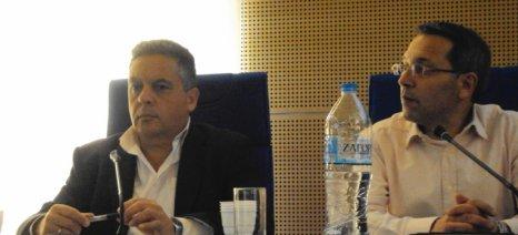 Πραγματοποιήθηκε η 1η πανελλήνια συνάντηση για τη φυτοπροστασία στην βαμβακοκαλλιέργεια