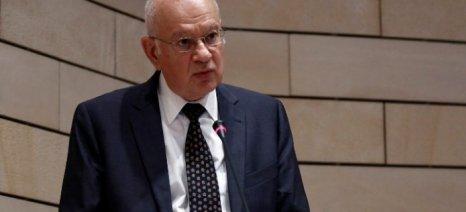 Το υπουργικό ζεύγος Αντωνοπούλου-Παπαδημητρίου εκτός κυβέρνησης
