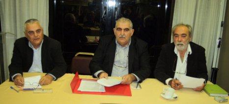 Παπαδόπουλος: Οι αγρότες του ΣΥΡΙΖΑ θα συμμετάσχουν σε κινητοποιήσεις