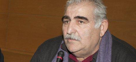 Για μήλα και βαμβάκι συζήτησαν Αποστόλου-Παπαδόπουλος
