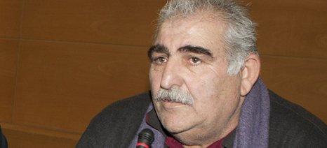 Νίκος Παπαδόπουλος: Οι αγρότες χρειάζονται τους συνεταιρισμούς